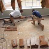 Where To Begin When You're Renovating An Old Home