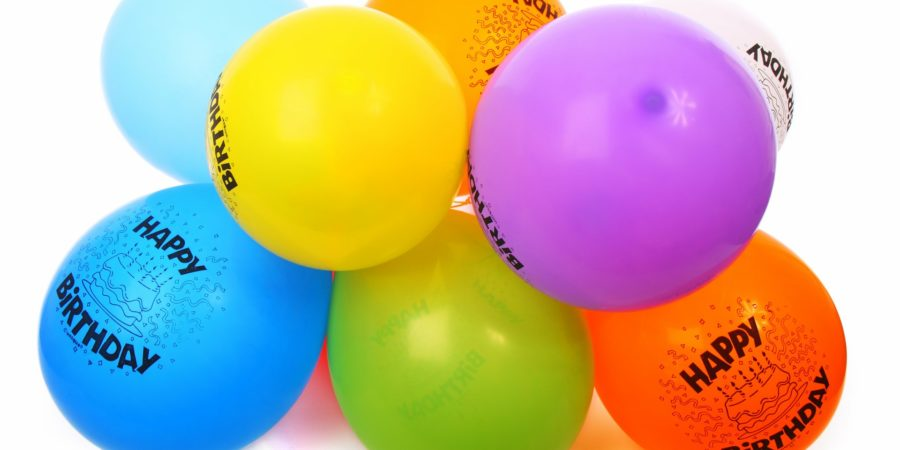 3 Reasons To Go All Out For Adult Birthdays