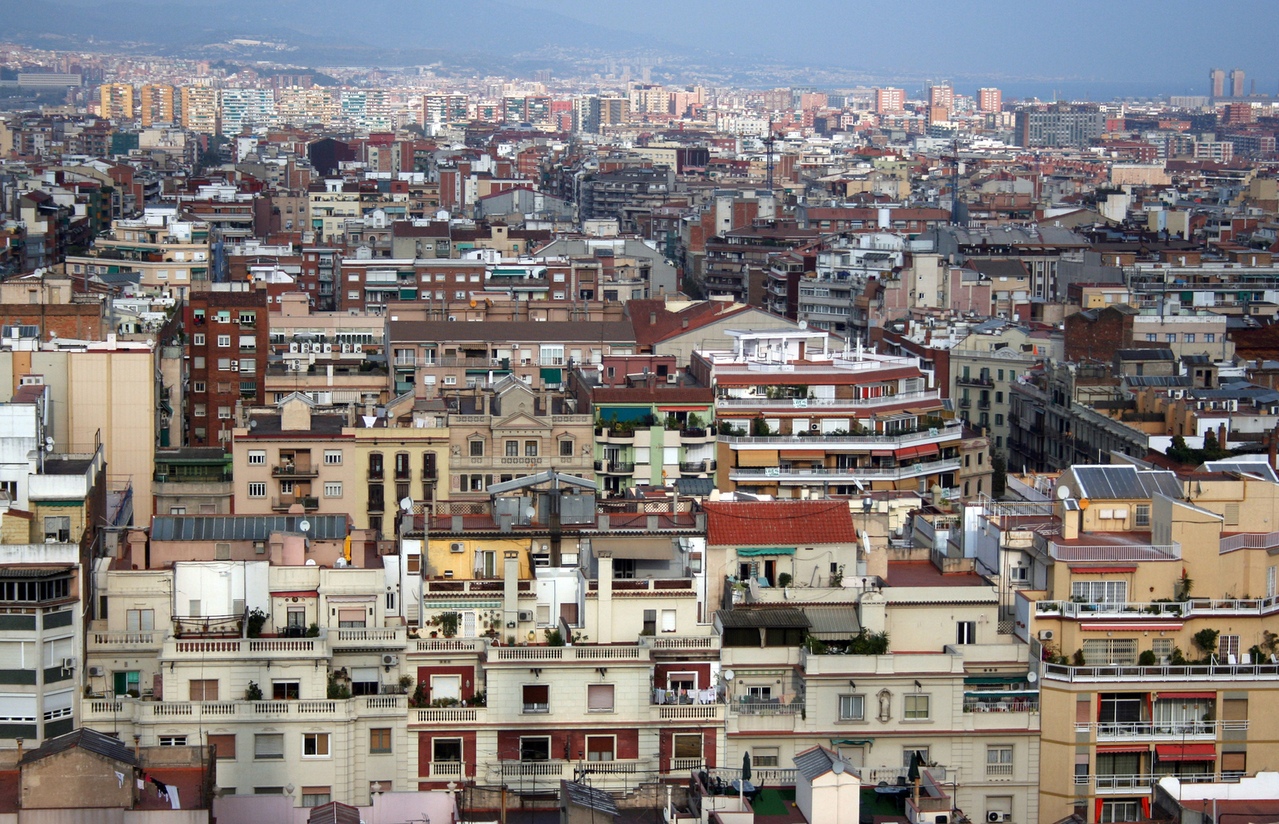 Travel, Things to do around Barcelona