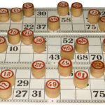 Get lucky with bingo on GameVillage