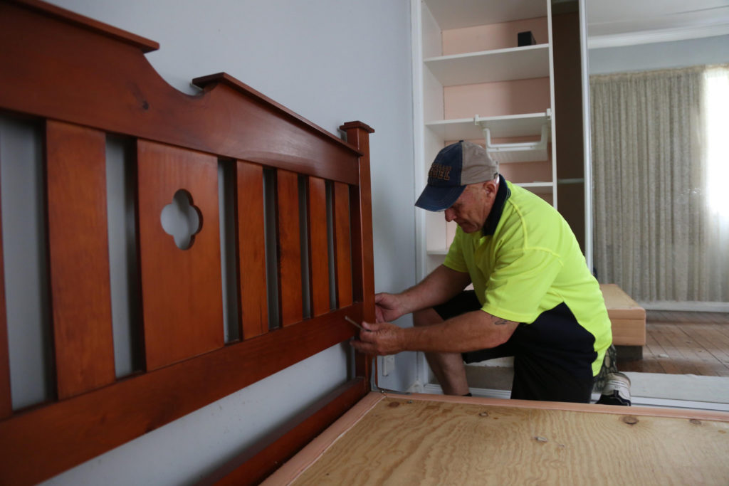 Heavy Duty! Moving Large Items from Your Home Safely