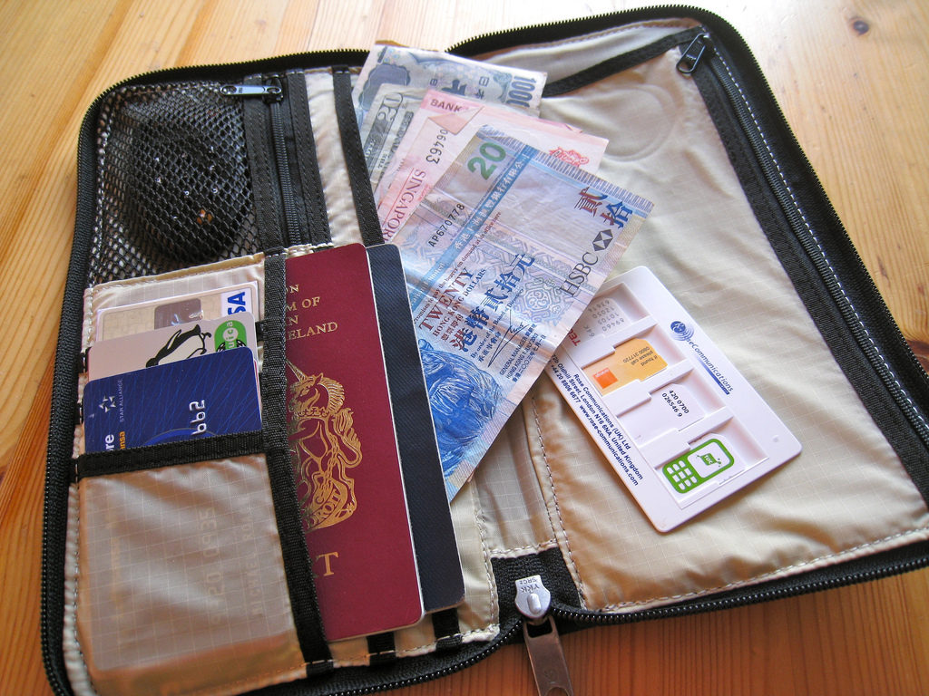 Financial Hurdles To Overcome Before Traveling