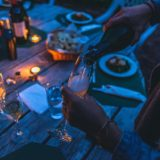 5 Essentials To Always Take To A Dinner Party