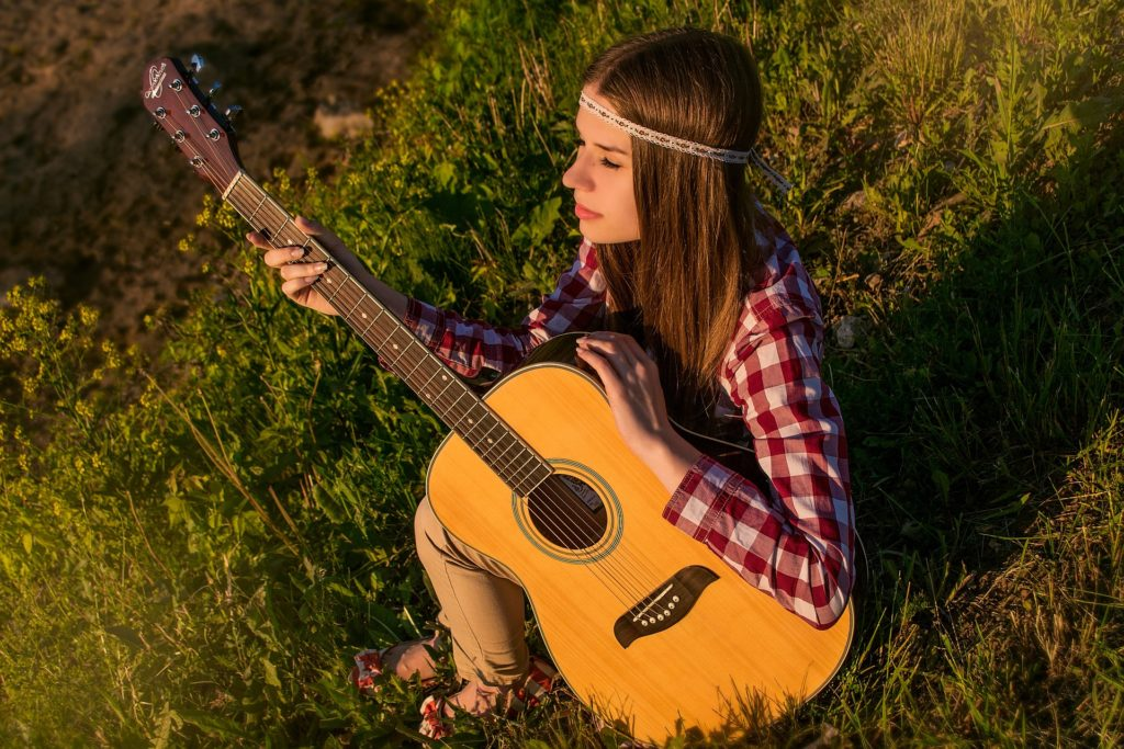 Embrace Your Teen Playing An Instrument (Without Sending You Up The Wall!)