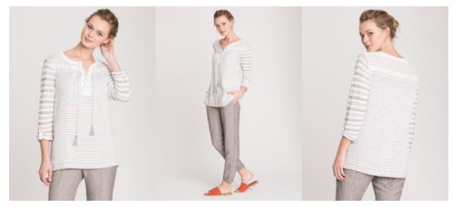 NIC + ZOE Comfortable Fashions