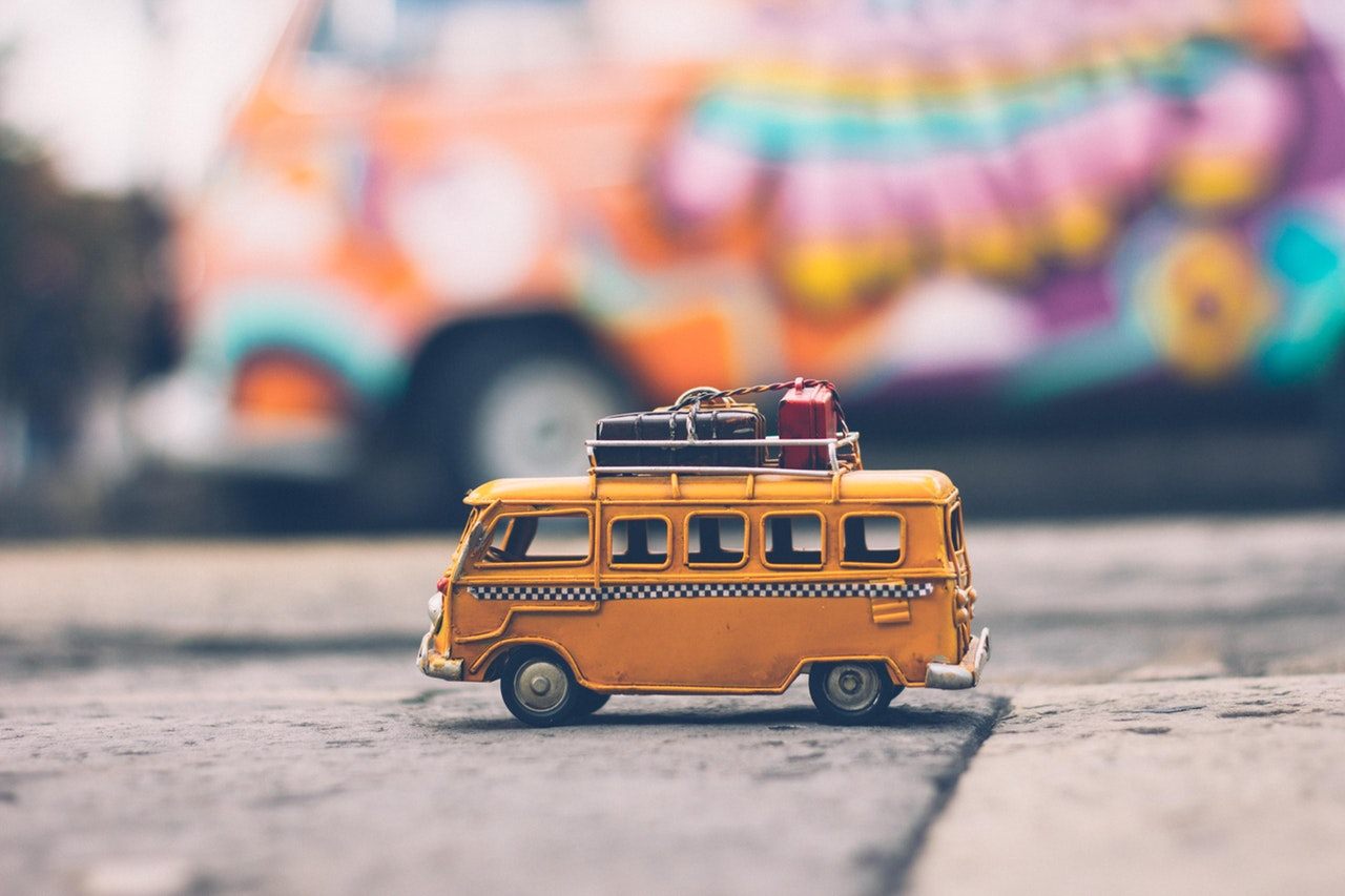 Traveling With Kids? How To Make It Easy & Enjoyable