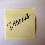 Why Discount and Poor Quality Are Not the Same Thing