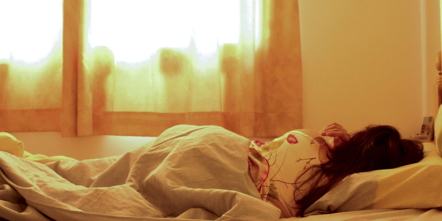 A Definitive Guide To Battling Insomnia