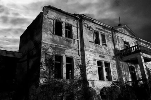 The World's Most Spooky Bingo Halls!