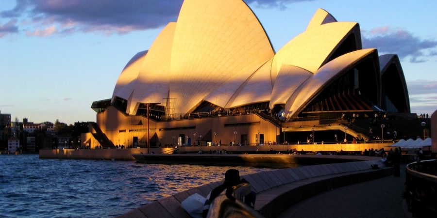 4 Extraordinary Places You Should Visit In Sydney