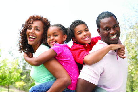 3 Health Changes That Will Make You a Better Parent