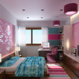 Decorating Your Teenager's Bedroom On A Budget