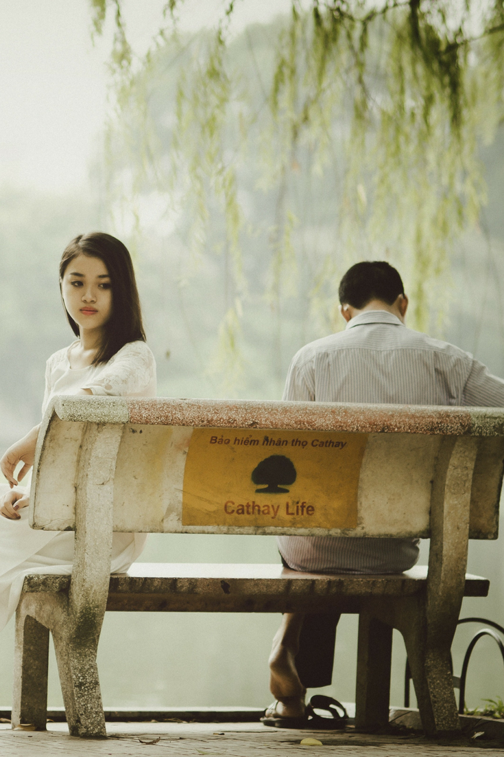 The Two-Year Itch... And Its Effect On Relationships #couples #relationships