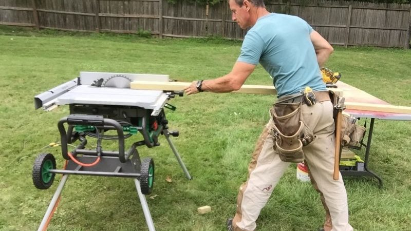 7 Must Have Power Tools That You Should Have