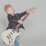 How Music Can Boost Your Child's Self-Esteem