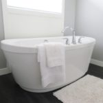 Slightly Revamping The Bathroom: Simpler Than Expected