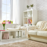 How to Get More Light for Your Living Room
