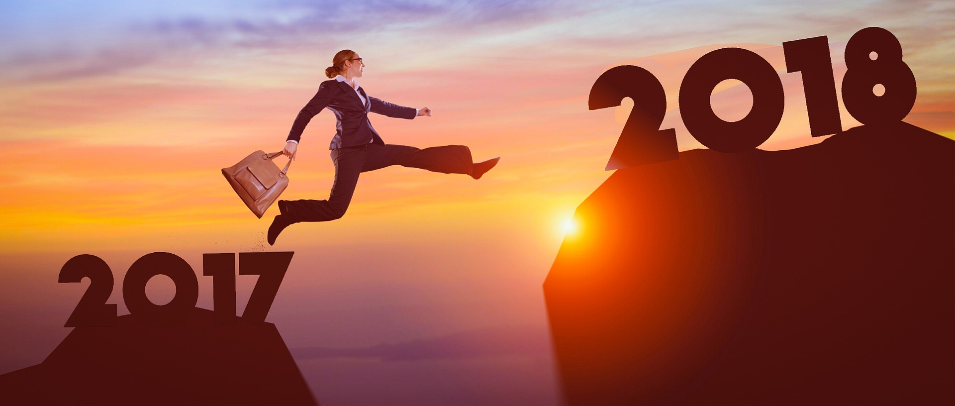 New Year, New You: Sticking To Career Resolutions