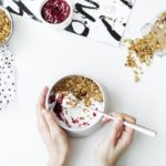 Most Popular Nutrition Trends For 2018