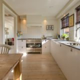 You Can Create The Perfect Kitchen On A Budget - Here's How