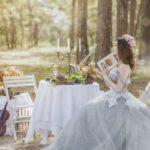 Should Wedding Traditions Still Stick?
