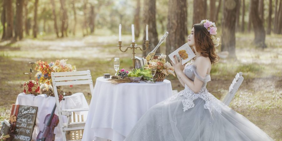 Should Wedding Traditions Still Stick?