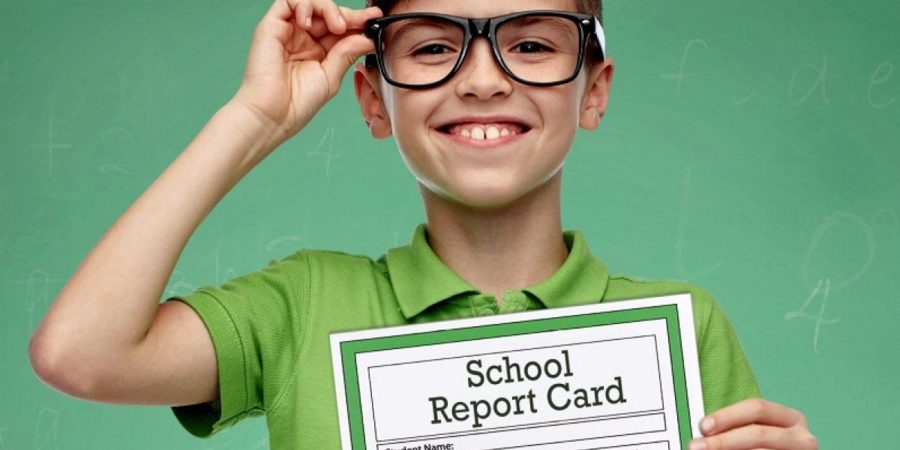 Should You Reward Your Kids' Good Grades