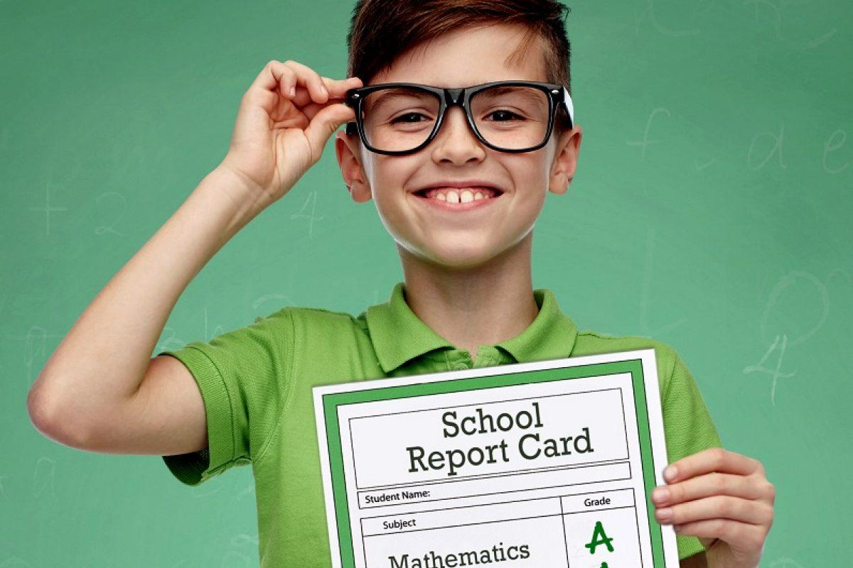 Should You Reward Your Kids' Good Grades