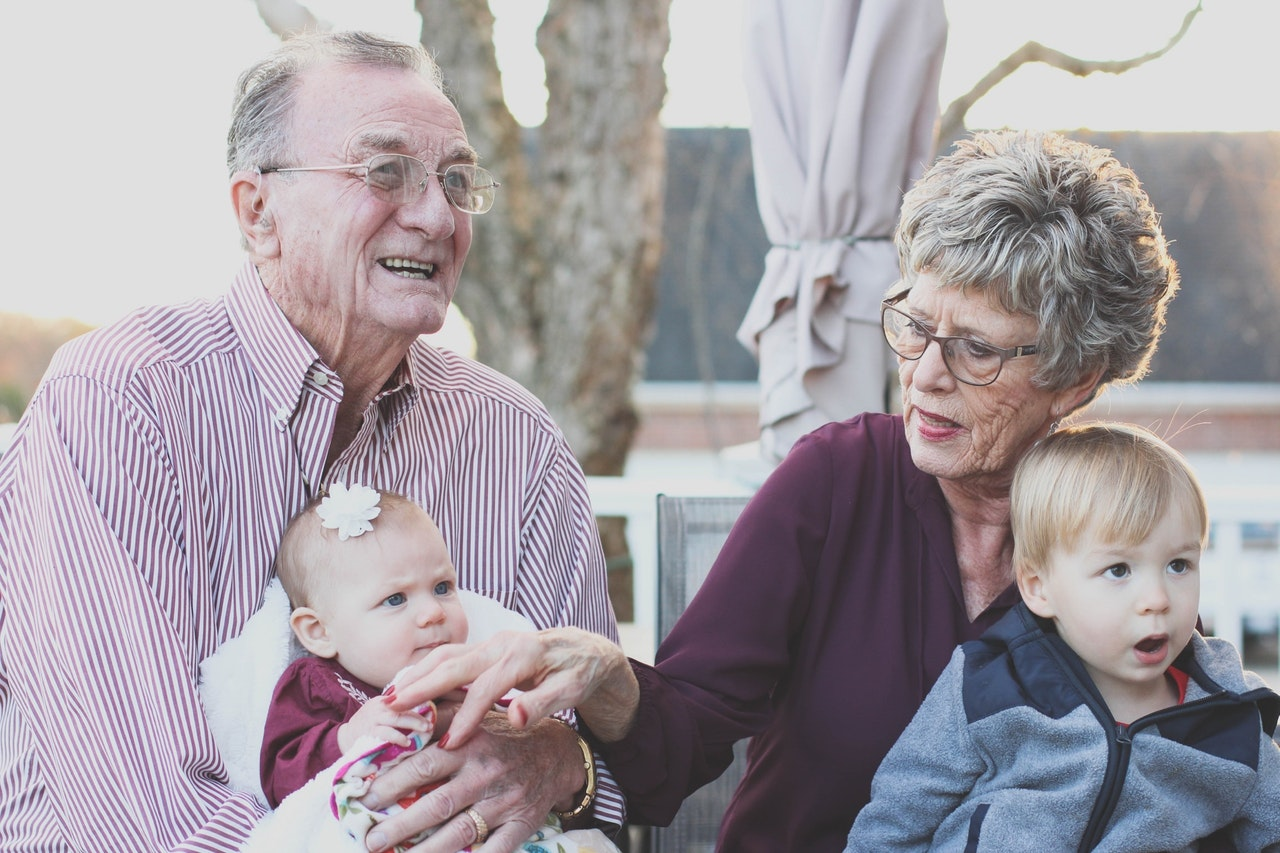 Caring for the Elderly When They Live Far Away