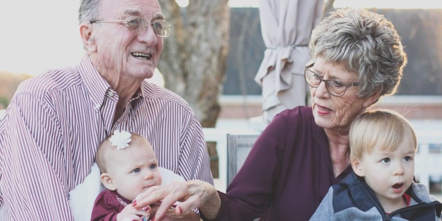 Helping Your Elderly Loved Ones