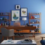 How to Create a Perfect Home Office for Freelancing