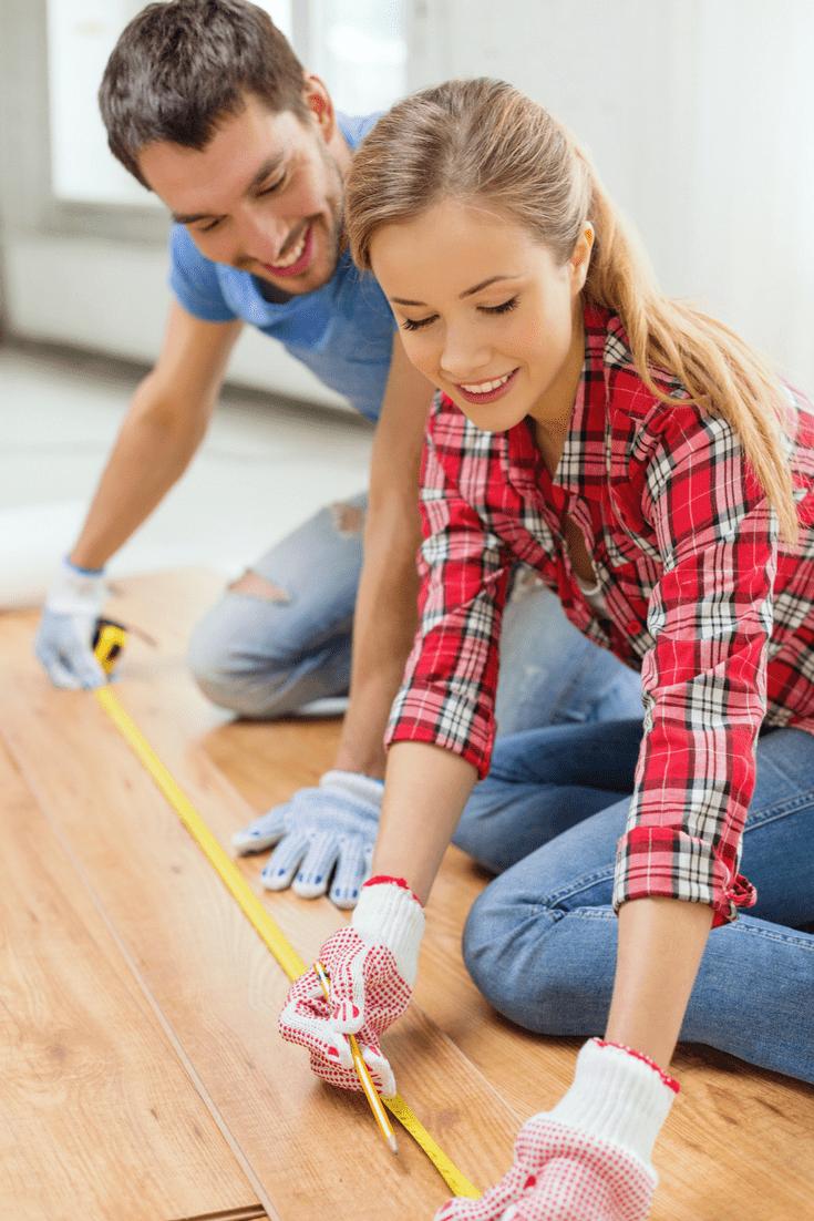 Winter 2018 Flooring Trends