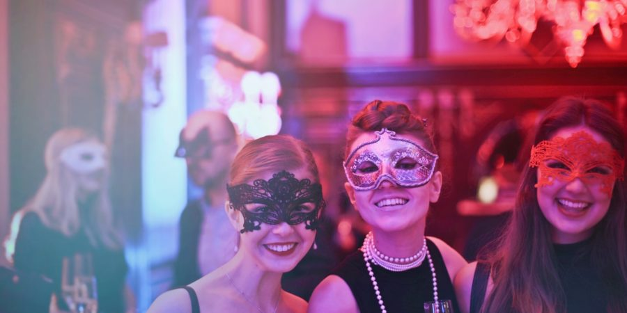 Are You In Charge Of Planning A Bachelorette Party?