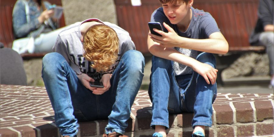 Kids & Technology: When To Limit It & How