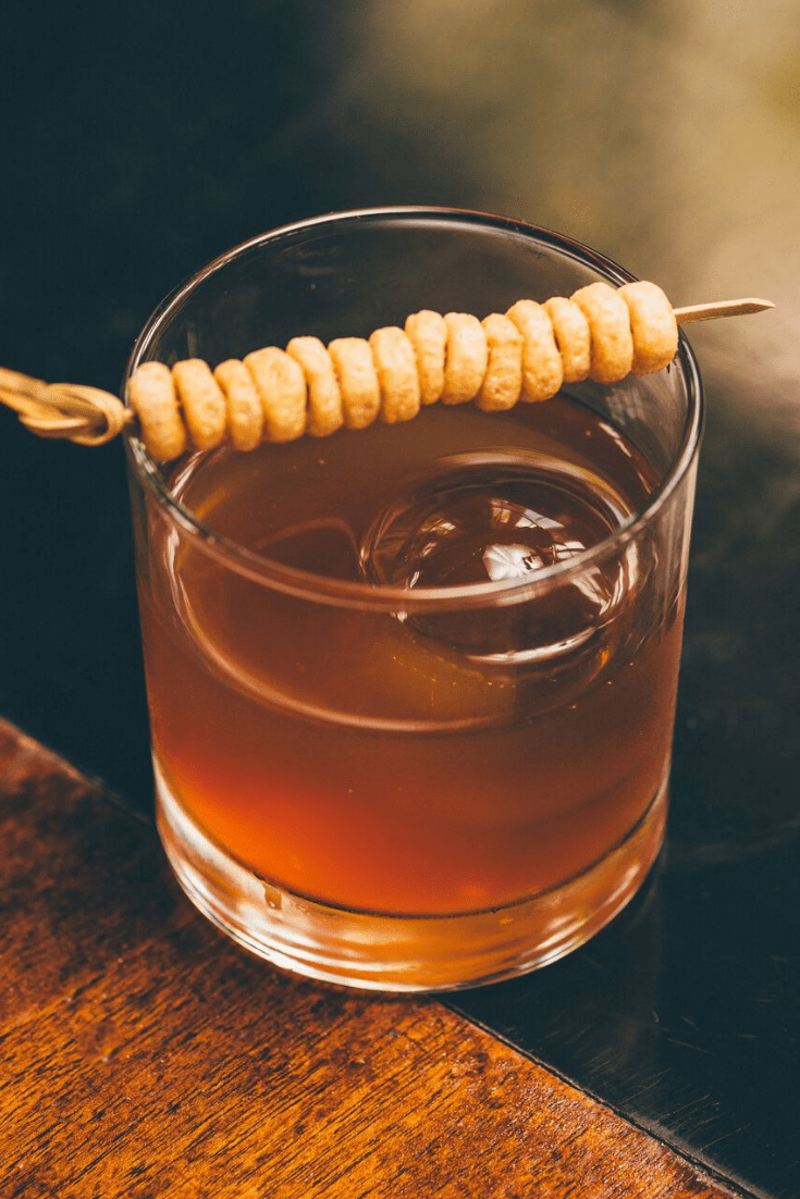 Netflix and Sip - Best Binge-Worthy Cocktails for the Home Bartender