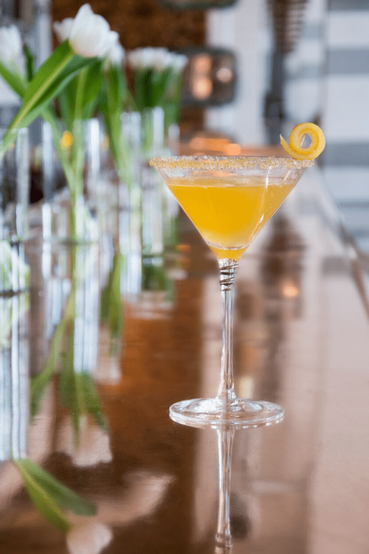 Netflix and Sip - Best Binge-Worthy Cocktails for the Home Bartender;