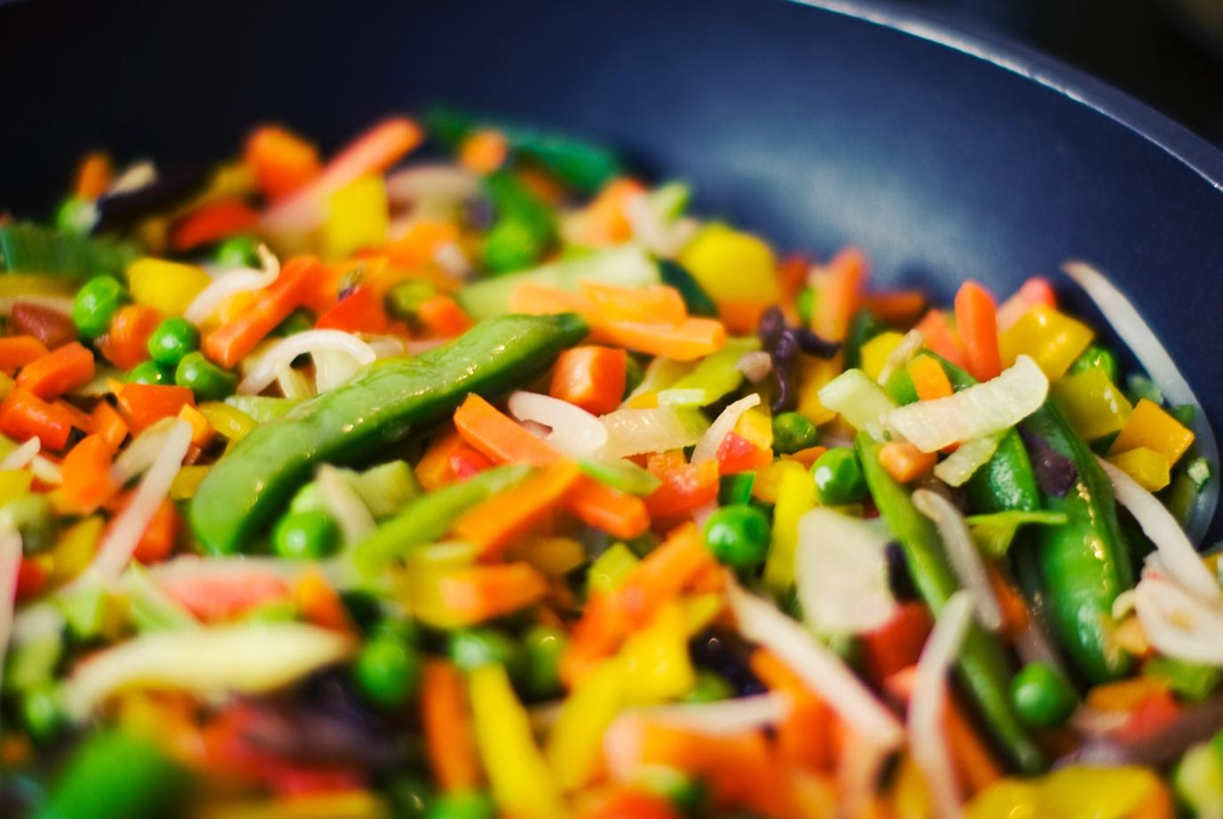 Sauté Secrets - How to Choose the Best Frypan for the Job