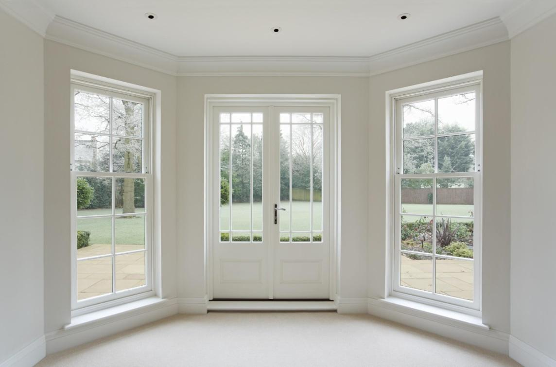 French Doors Vs. Sliding Doors
