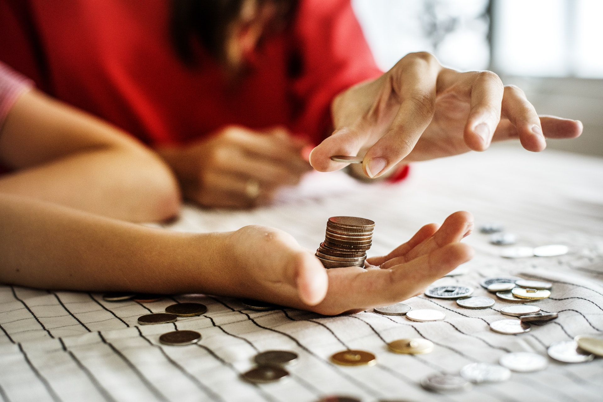 3 Sources of Financial Problems and Their Solutions