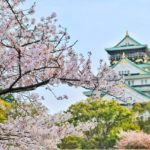 Five Places You Must See In Osaka