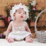 為什麼在嬰兒身上要使用嬰兒護膚品