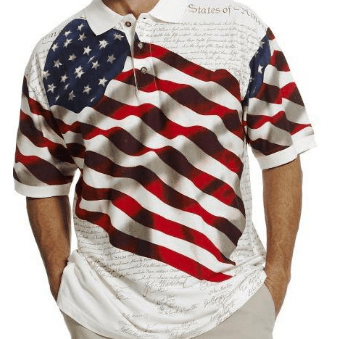 TheFlagShirt.com 4th of July shirts