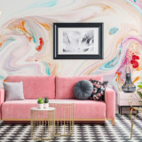 Operation ADORN – five ideas for a fashionable, glamorous living room!