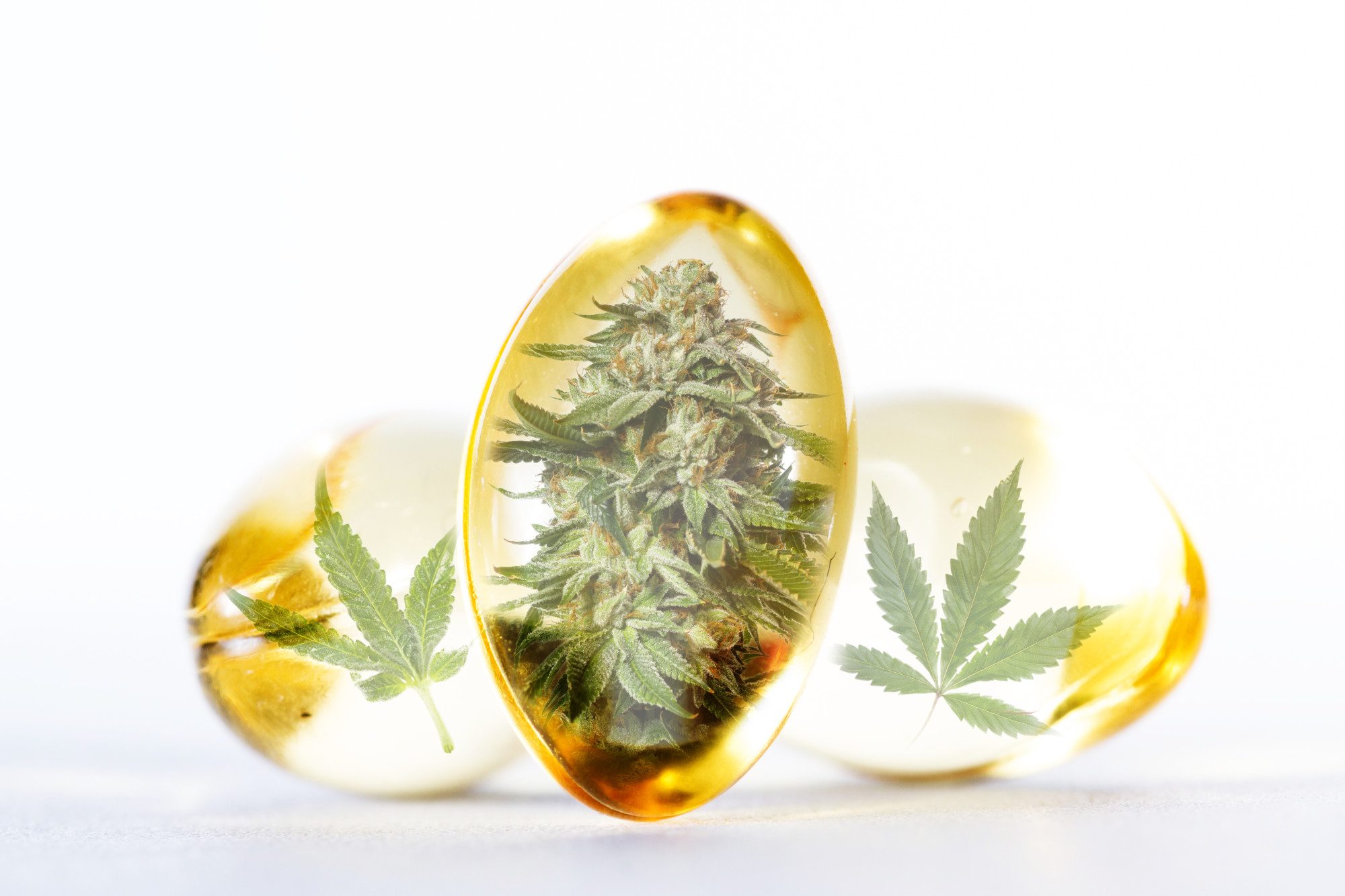 The Top 8 Shocking Benefits To Using CBD Oil