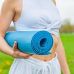 13 Ways to Repurpose Old Yoga Mats