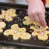 5 fun baking recipes for children