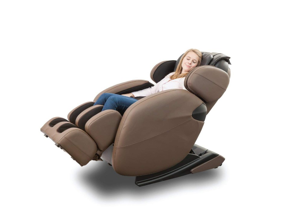 5 Useful Health Benefits Of Using Massage Chairs