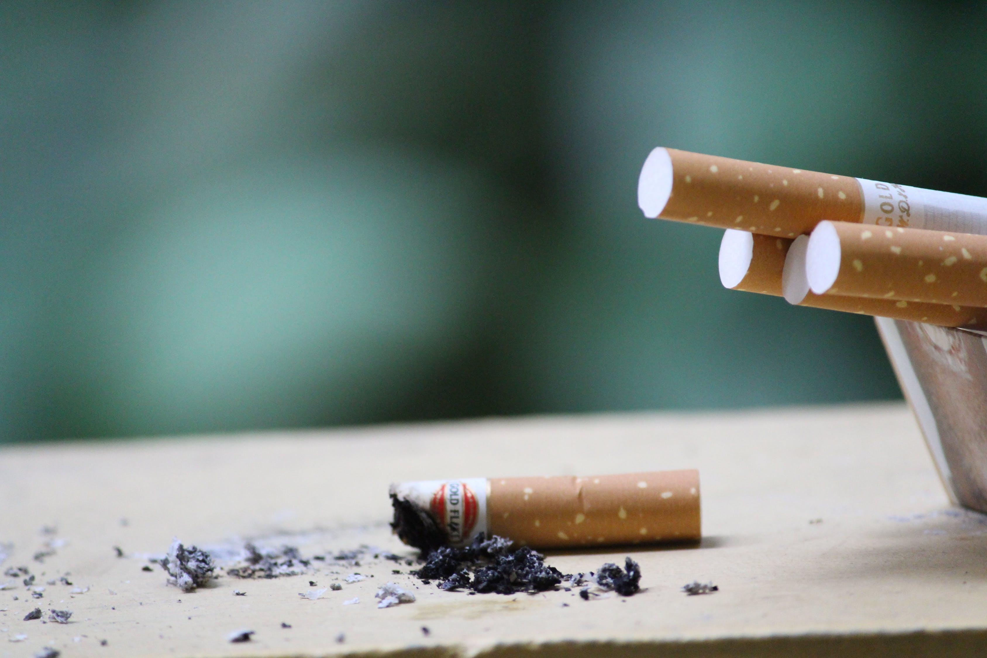 How to Тell If You Are Addicted to Nicotine