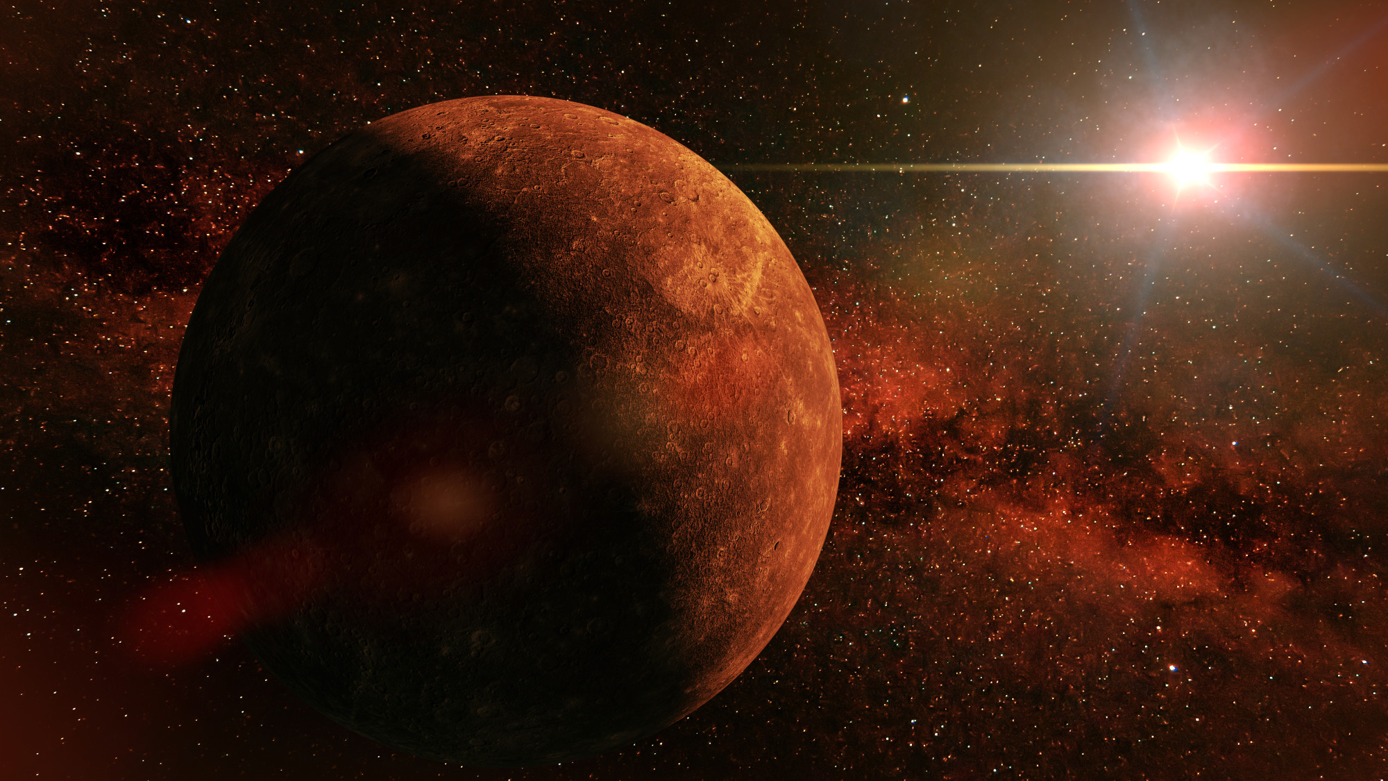 Things Feeling Off? 9 Signs It's Mercury in Retrograde
