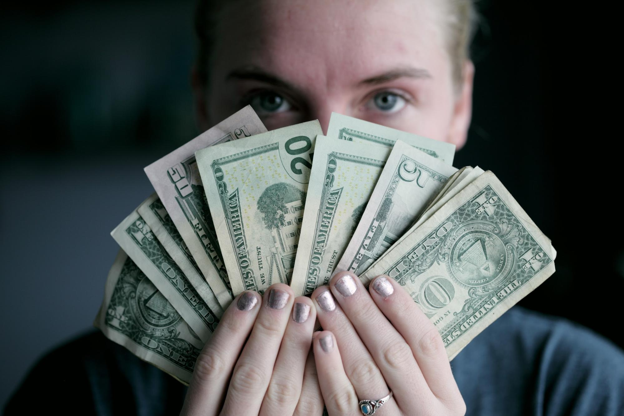 Friend Or Freeloader? 5 Questions To Ask Yourself Before Loaning Money To A Friend